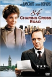 84 CHARING CROSS 1986 D.Jones DVD Hollywood