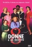 8 Donne e un mistero F. Ozon DVD