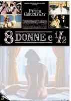 8 Donne E Mezzo (Dvd) Di Peter Greenaway