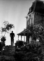 A.Perkins in Psyco di A.Hitchcock (1960) Foto 20x25
