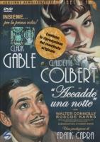 ACCADDE UNA NOTTE F.Capra DVD
