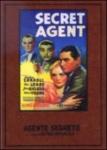 AGENTE SEGRETO [1936] A.Hitchcock DVD