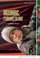 AGUIRRE FURORE DI DIO  Herzog (1972)
