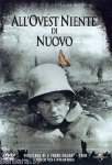 ALL' OVEST NIENTE DI NUOVO DVD Hollywood