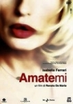 AMATEMI R.De Maria DVD