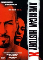 AMERICAN HISTORY X  T.Kaye DVD