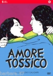 AMORE TOSSICO (1983) C.Caligari DVD Hollywood