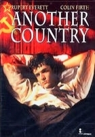 ANOTHER COUNTRY M.Kanievska DVD