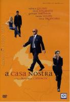 A Casa Nostra (2006 ) DVD Francesca Comencini