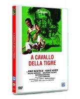 A Cavallo Della Tigre (1961) DVD Luigi Comencini