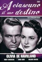 A Ciascuno Il Suo Destino DI Mitchell Leisen (1946) DVD