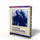 A Come Andromeda 3 Dvd 1972 SERIE TV RAI