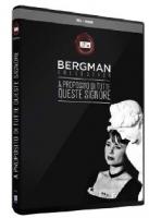 A PROPOSITO DI TUTTE QUESTE SIGNORE I.Bergman DVD Hollywood