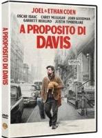 A Proposito Di Davis (Dvd) Di Joel & Ethan Coen