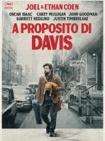 A Proposito di Davis - Manifesto 100X140