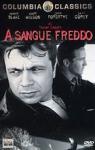 A SANGUE FREDDO R. Brooks DVD Hollywood