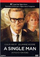 A Single Man  (2009) DVD  Tom Ford