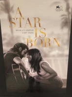 A Star Is Born (2018) Poster 70x100