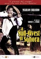 A Sud Ovest Di Sonora DVD di Sidney J. Furie