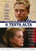 A Testa Alta DVD di Emmanuelle Bercot