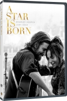 A star is born (2018) (Dvd) di Bradley Cooper