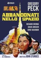 Abbandonati Nello Spazio (1969) DVD di John Sturges