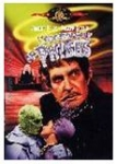 Abominevole Dr.Phibes (L') DVD (1971 ) di Fuest