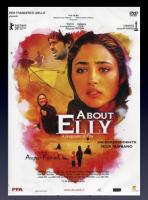 About Elly (2009 ) DVD A.Farhadi