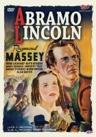 Abramo Lincoln di John Cromwell DVD