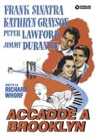 Accadde a Brooklyn (Dvd) R. Whorf