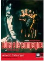 Adua e le Compagne DVD di Antonio Petrangeli