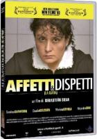 Affetti E Dispetti - La Nana (2009 ) DVD Sebastian Silva