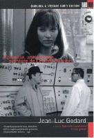 Agente Lemmy Caution, Missione Alphaville DVD Jean-Luc Godard
