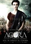 Agora locandina cinema 35x70