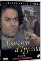 Agostino D'Ippona (1972 ) DVD R.Rossellini