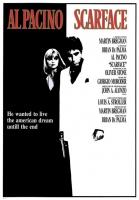 Al Pacino Scarface miniposter 35x50