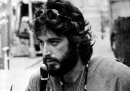 Al Pacino Serpico  foto poster 20x25