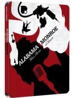 Alabama Monroe ((Ltd Steelbook Dvd) ) Di Felix Van Groeningen