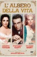 Albero Della Vita (L') (1957) DVD di Edward Dmytryk