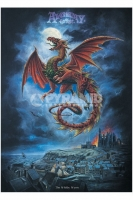 Alchemy (Whitby Wyrm) Maxi Poster