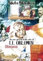 Alcuni Giorni Della Vita di Oblomov (Dvd) N. Mikhalkov