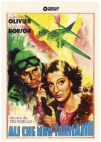 Ali che non tornano (1939) (DVD) di Tim Whelan