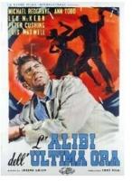Alibi Dell' Ultima Ora (Dvd) Di Joseph Losey