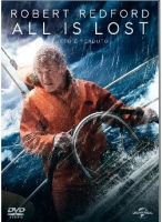 All Is Lost - Tutto è Perduto (Dvd) Di J. C. Chandor