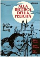 Alla Ricerca della Felicita' (1940) (DVD) di Walter Lang