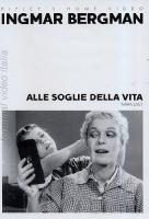 Alle Soglie Della Vita (1958) DVD- Ingmar Bergman