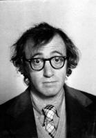 Allen Woody primo piano foto poster 20x25