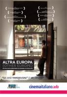 Altra Europa - Dvd (2012) Doc Rossella Schillaci