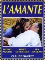 Amante (L') (1970) DVD di Claude Sautet