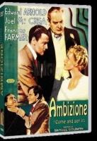Ambizione (1936 ) DVD di William Wyler